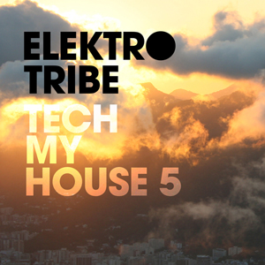 V.A. – Tech My House 5 (Compilation)
