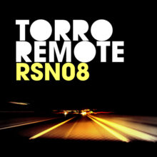 Torro Remote – RSN08