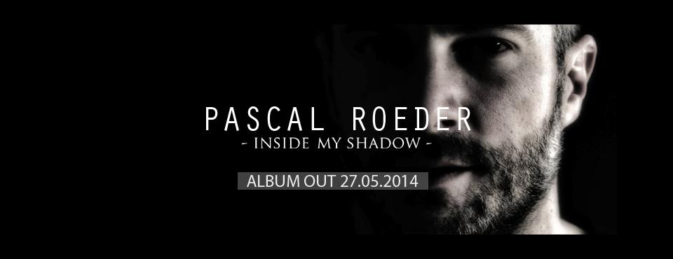 Pascal Roeder 1st LP