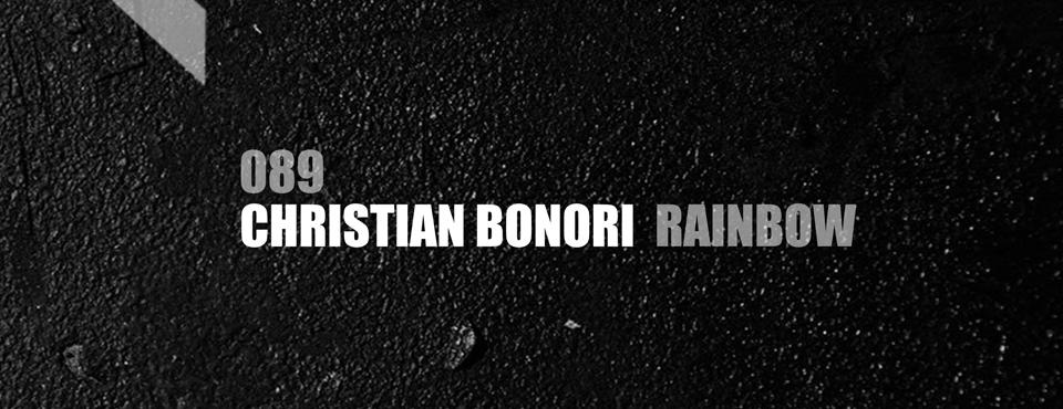Christian Bonori - Rainbow EP