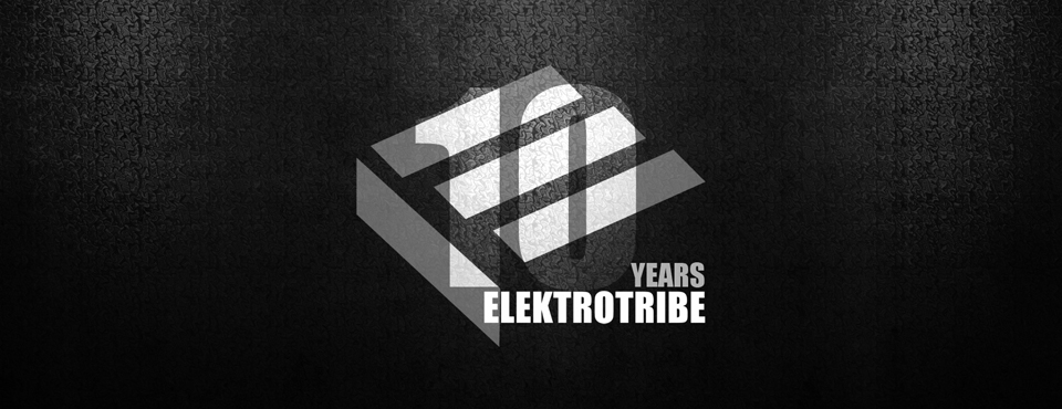 10 Years Elektrotribe [The Sets]