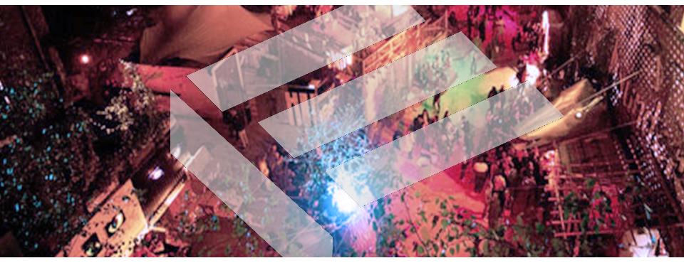 [sets] Elektrotribe Summer Showcase at Sisyphos 3-09-17
