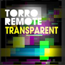 Torro Remote – Transparent