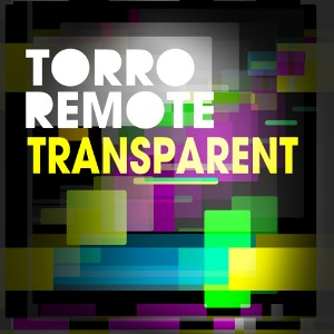Torro Remote – Transparent