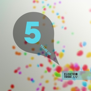 5 Years Elektrotribe [Digibox]