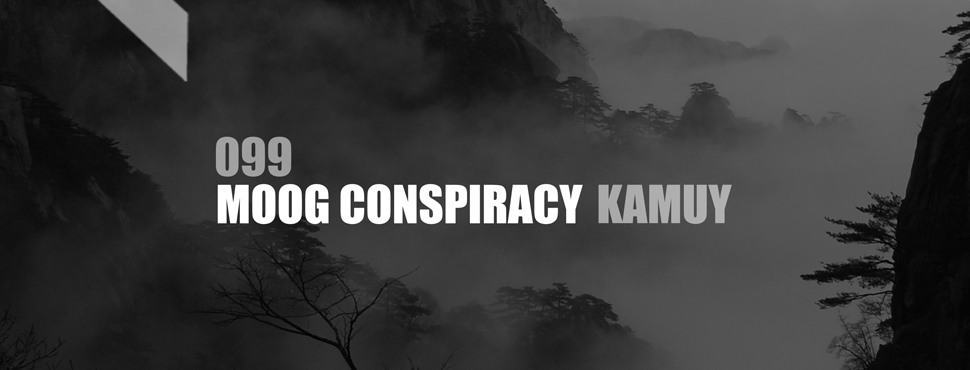 [Video] Moog Conspiracy - Kamuy